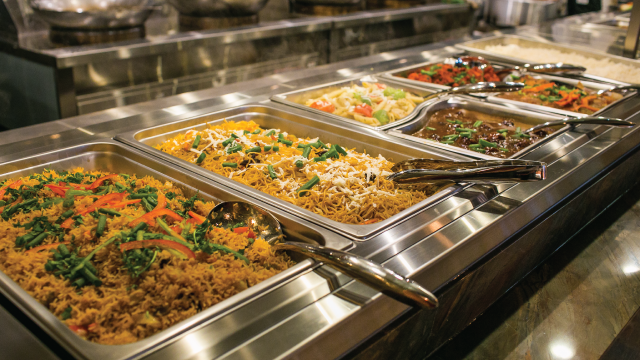 Superb Grand Indian Buffet North Americas Largest Indian Buffet Home Interior And Landscaping Ponolsignezvosmurscom